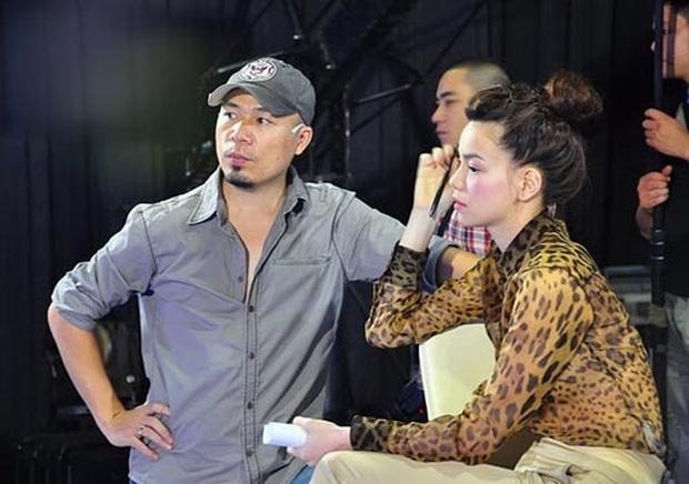Hà Hồ và lùm xùm với 8 người đàn ông: Xứng đáng là hồ sơ tình ái ồn ào bậc nhất showbiz Việt! - Ảnh 2.