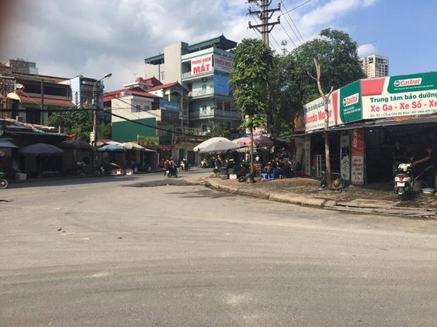 Hà Nội: Hai nhóm thanh niên xô xát sau cuộc nhậu, 2 người thương vong - Ảnh 1.