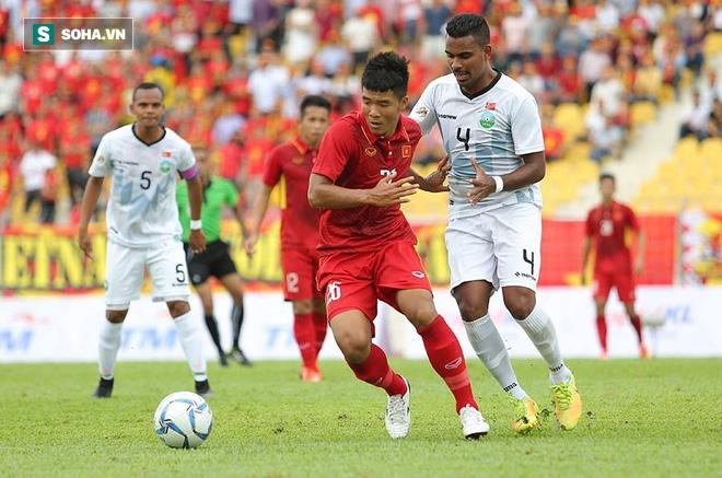 Hóa ra Hữu Thắng mới là điểm yếu nhất của U22 Việt Nam - Ảnh 3.