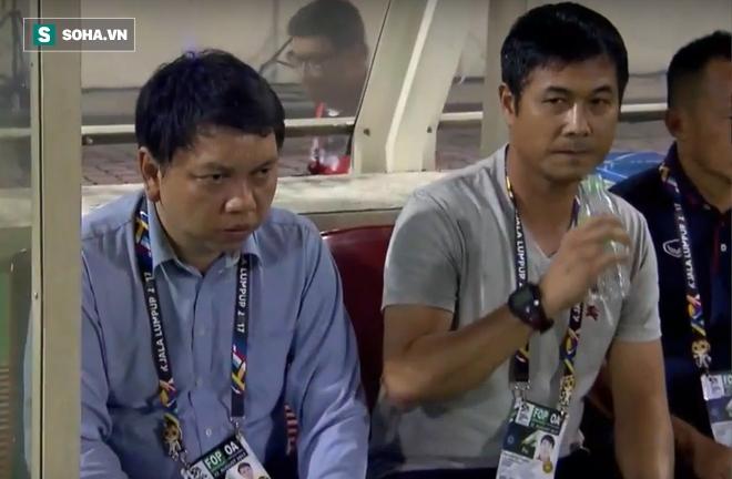 Hóa ra Hữu Thắng mới là điểm yếu nhất của U22 Việt Nam - Ảnh 4.