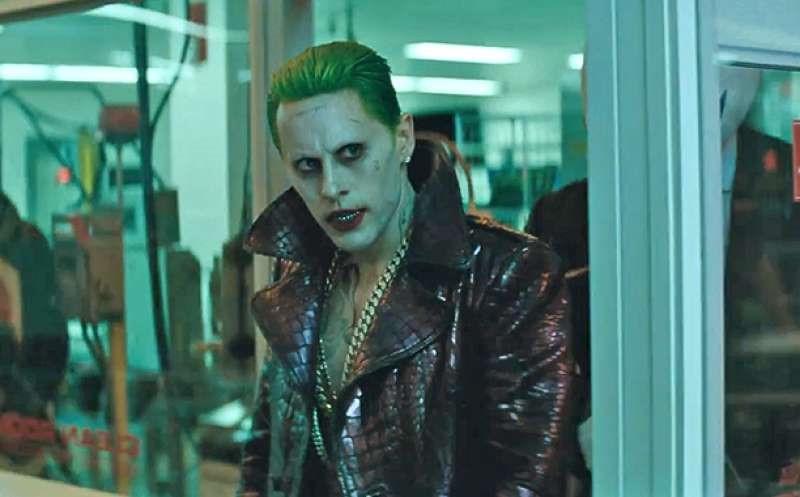 Kẻ phản diện Joker sắp có phim riêng - ảnh 1