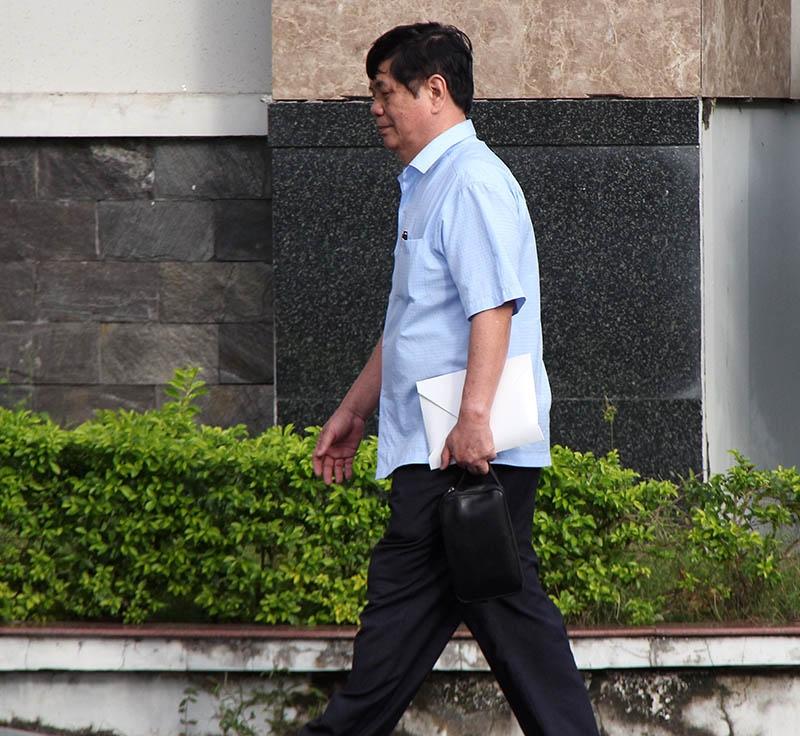 Ban chỉ đạo Tây Nam Bộ, Nguyễn Phong Quang, Vũ Minh Hoàng, bổ nhiệm cán bộ