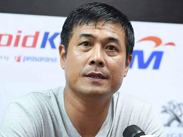 HLV Hữu Thắng xin từ chức sau thất bại trước Thái Lan