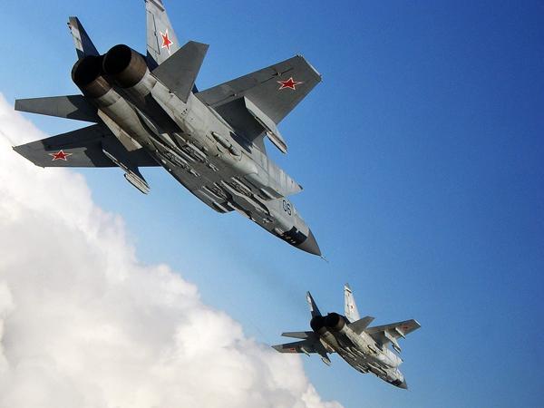 Lãnh đạo MiG tiết lộ về chiến cơ đánh chặn mới, đạt tốc độ Mach 4