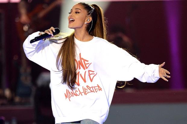 Ariana Grande huỷ show, ai mới là người chịu thiệt thòi nhất? - Ảnh 5.