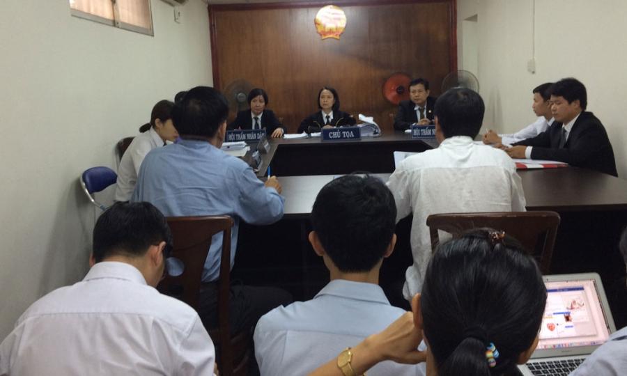 Bầu Kiên, nguyên đơn,  khởi kiện, Nguyễn Đức Kiên, ngân hàng ACB