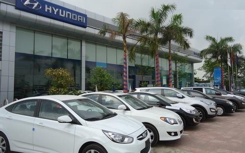 Chỉ ba doanh nghiệp đủ điều kiện giảm thuế nhiều linh kiện ôtô về 0%
