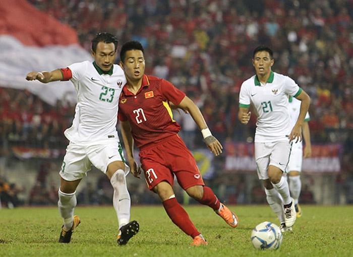 UU22 Việt Nam, HLV Hữu Thắng, nhận định bóng đá, Công Phượng