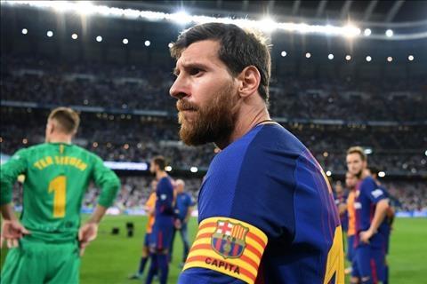 Nong Messi bat dau dam phan voi Man City hinh anh 2