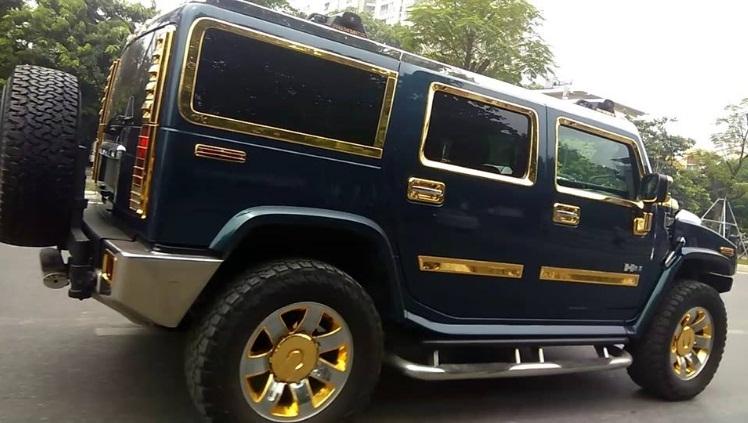xe dát vàng, siêu xe,