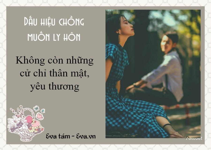 phu nu phai biet: 5 dau hieu canh bao chong ban dang muon ly hon - 3