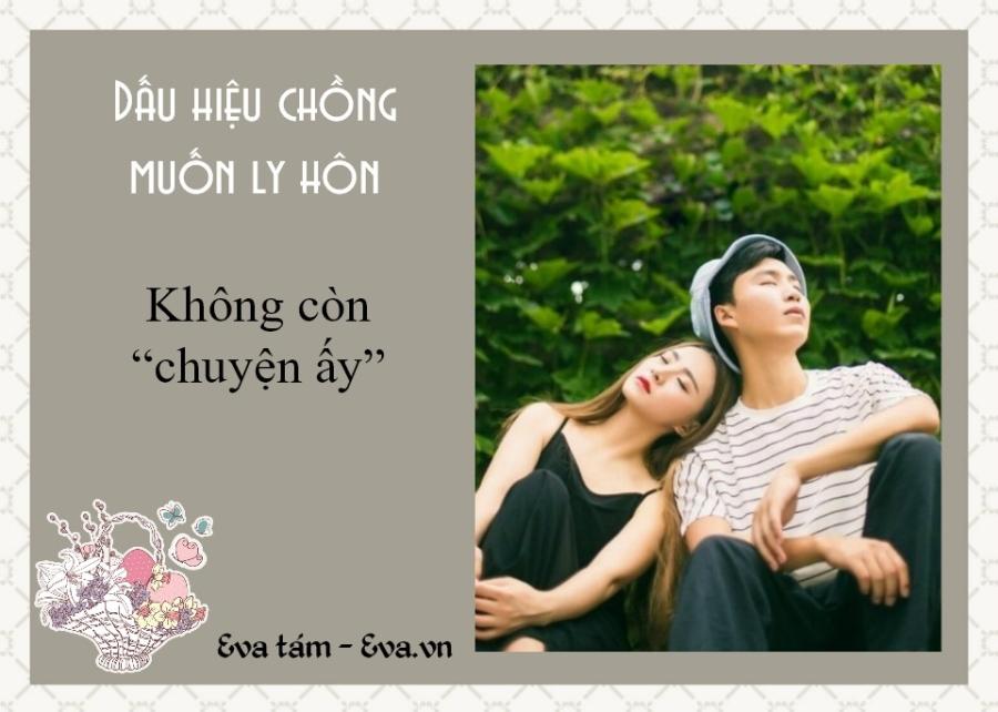 phu nu phai biet: 5 dau hieu canh bao chong ban dang muon ly hon - 4