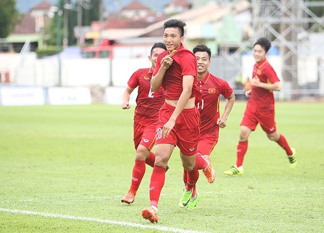 Nhận định bóng đá, Nhận định bóng đá SEA Games 29, U22 Việt Nam, U22 Thái Lan