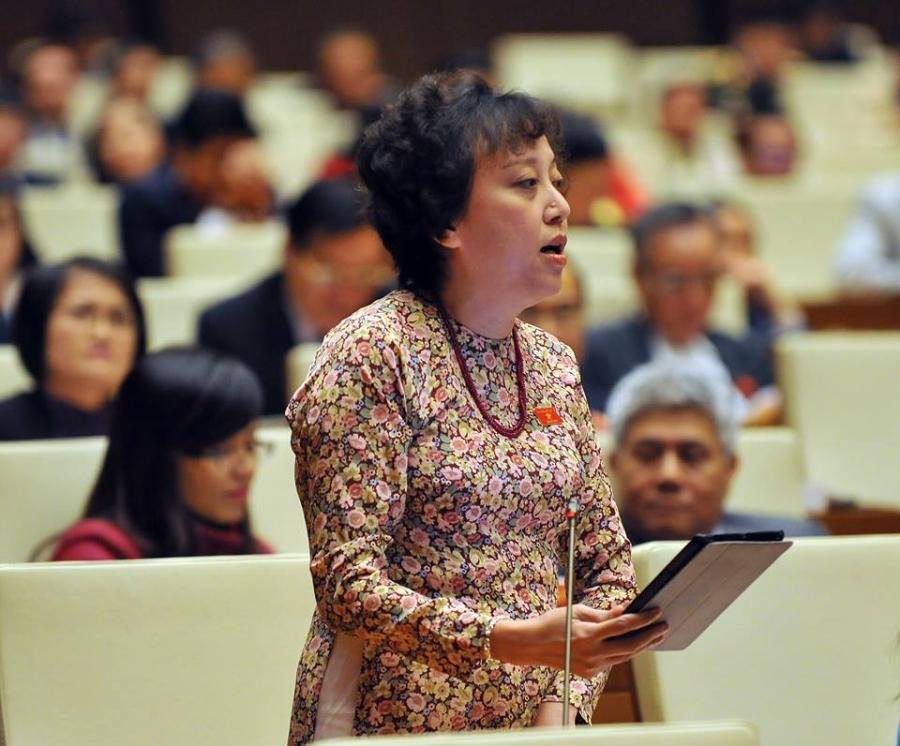 VN Pharma,thuốc ung thư dởm,thuốc giả,bộ y tế,Phạm Khánh Phong Lan