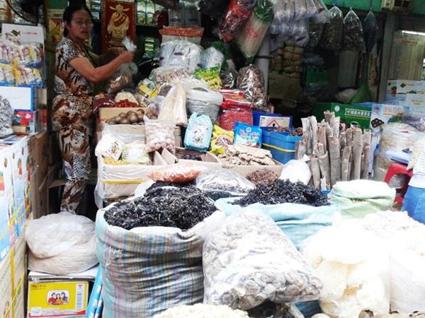Chuyên gia cảnh báo nấm khô Trung Quốc tại Việt Nam gây nguy hại cho sức khỏe - ảnh 1