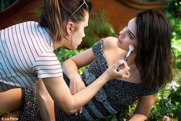 Đẳng cấp nhan sắc của Kendall Jenner: Vừa sexy nóng bỏng, lại vừa thanh cao quý phái - Ảnh 10.