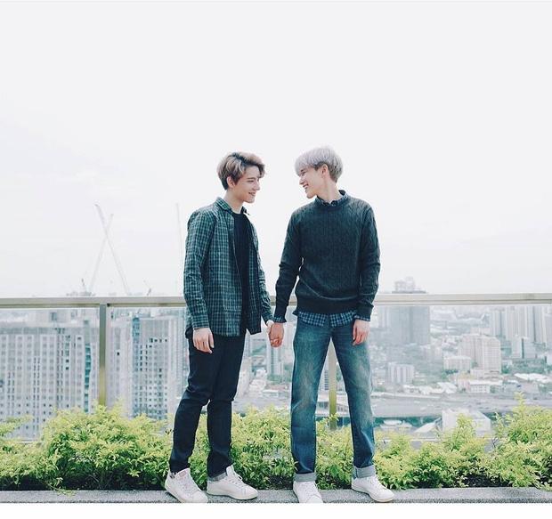 Hot: Both & New Year - cặp đôi đồng tính nổi tiếng nhất Thái Lan sẽ tới Việt Nam vào 2/9 - Ảnh 4.