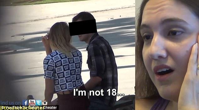 Nghi ngờ chồng hay thả thính gái trẻ, cô vợ lắp camera giấu kín và phát hiện sự thật phũ phàng - Ảnh 2.