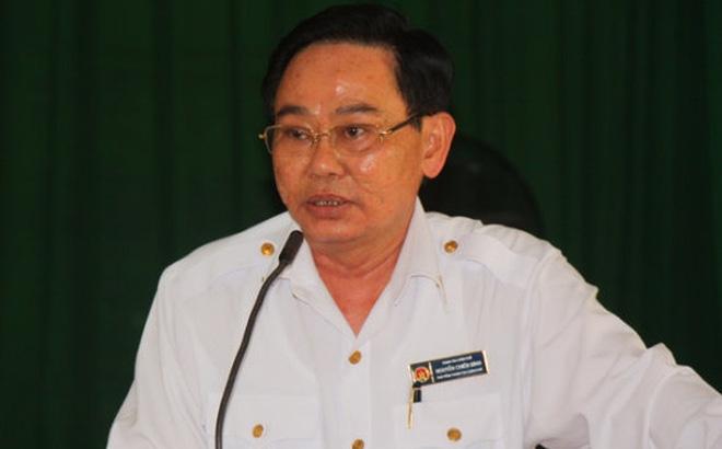 Nguyên Phó Tổng Thanh tra CP: Họ đến nhà năn nỉ, xin lỗi mà trả lời báo chí lại đổ lỗi cho tôi