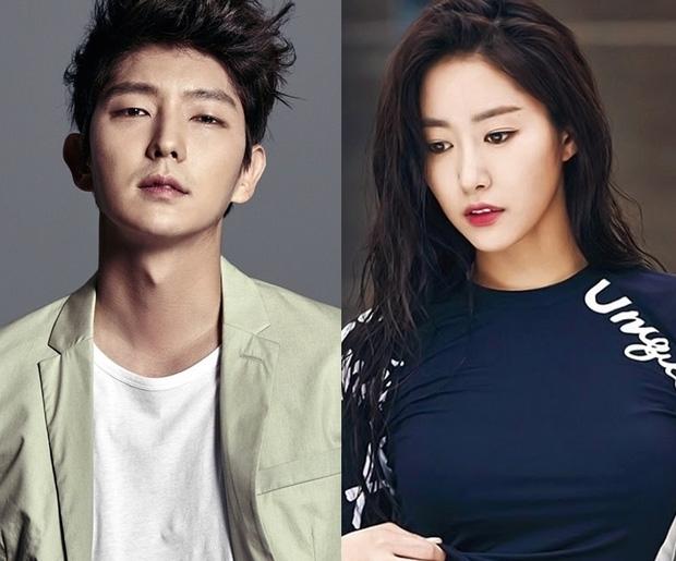 """Tài tử Lee Jun Ki và bạn gái Jeon Hye Bin chính thức """"đường ai nấy đi"""" sau hơn 1 năm hẹn hò - Ảnh 1."""