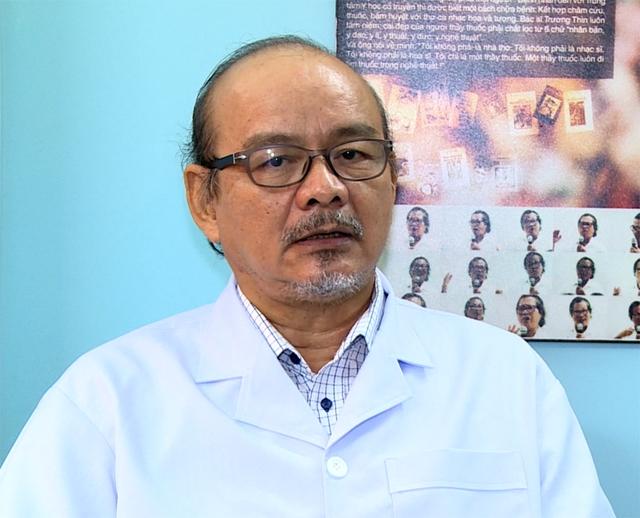 Bác sĩ Lê Hùng cho rằng các loại thuốc trên đều chứa chất cấm và gây phù nề cho người sử dụng