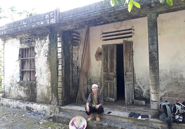 hộ nghèo, chủ tịch xã, trục lợi chính sách, Nga Sơn, Thanh Hoá