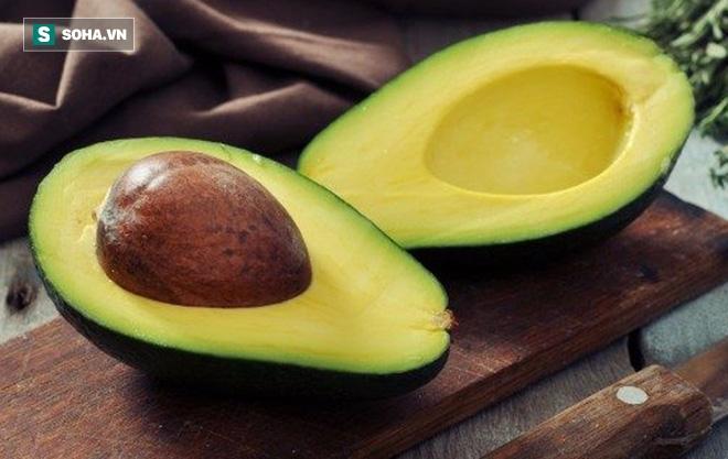 Các nhà khoa học phát hiện ra: Trong quả bơ có một mỏ vàng nhưng hầu như ai cũng bỏ đi - Ảnh 2.