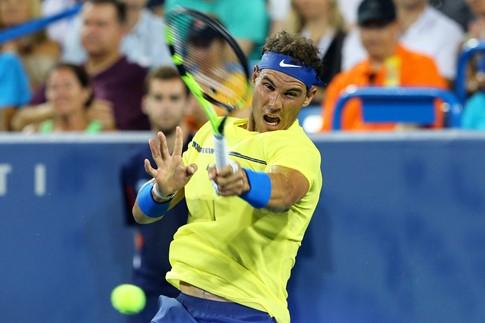 Giải Mỹ mở rộng 2017: Chờ Federer gặp Nadal ở bán kết - ảnh 1