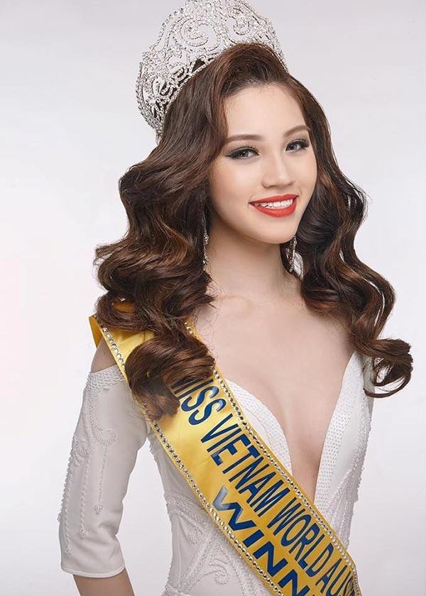Hình ảnh nóng bỏng, sang chảnh của hoa hậu Việt trong Hội con nhà giàu - Ảnh 2.