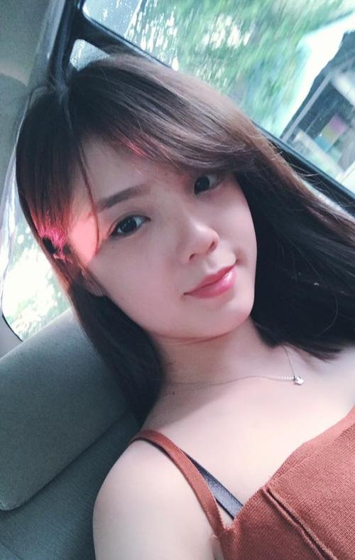 Lâm Á Hân đăng ảnh bầu bí, chia sẻ cảm xúc ngọt ngào khi mang thai bé gái ở tuần thứ 34 - Ảnh 5.