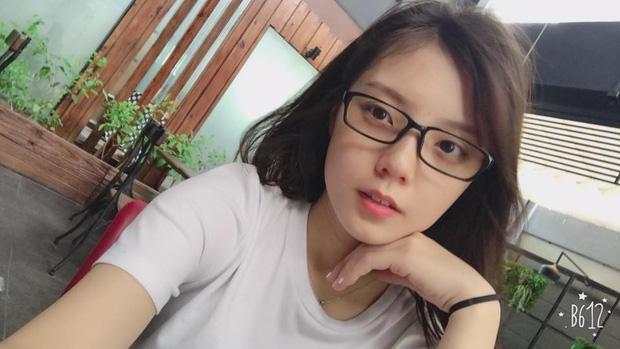 Lâm Á Hân đăng ảnh bầu bí, chia sẻ cảm xúc ngọt ngào khi mang thai bé gái ở tuần thứ 34 - Ảnh 6.
