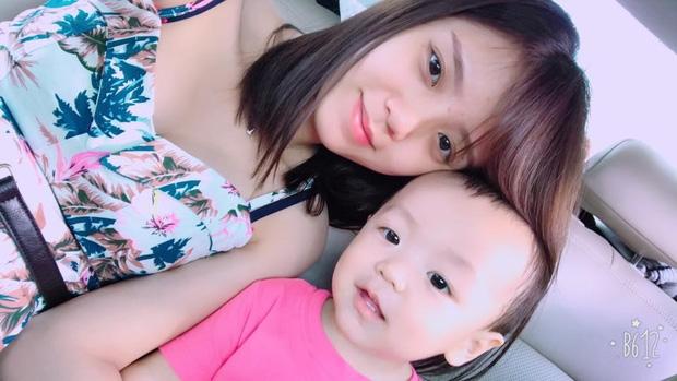 Lâm Á Hân đăng ảnh bầu bí, chia sẻ cảm xúc ngọt ngào khi mang thai bé gái ở tuần thứ 34 - Ảnh 7.