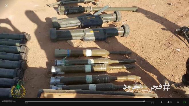 T-90 tại Syria trước nguy cơ bị thảm sát bởi vũ khí mới của IS - Ảnh 1.