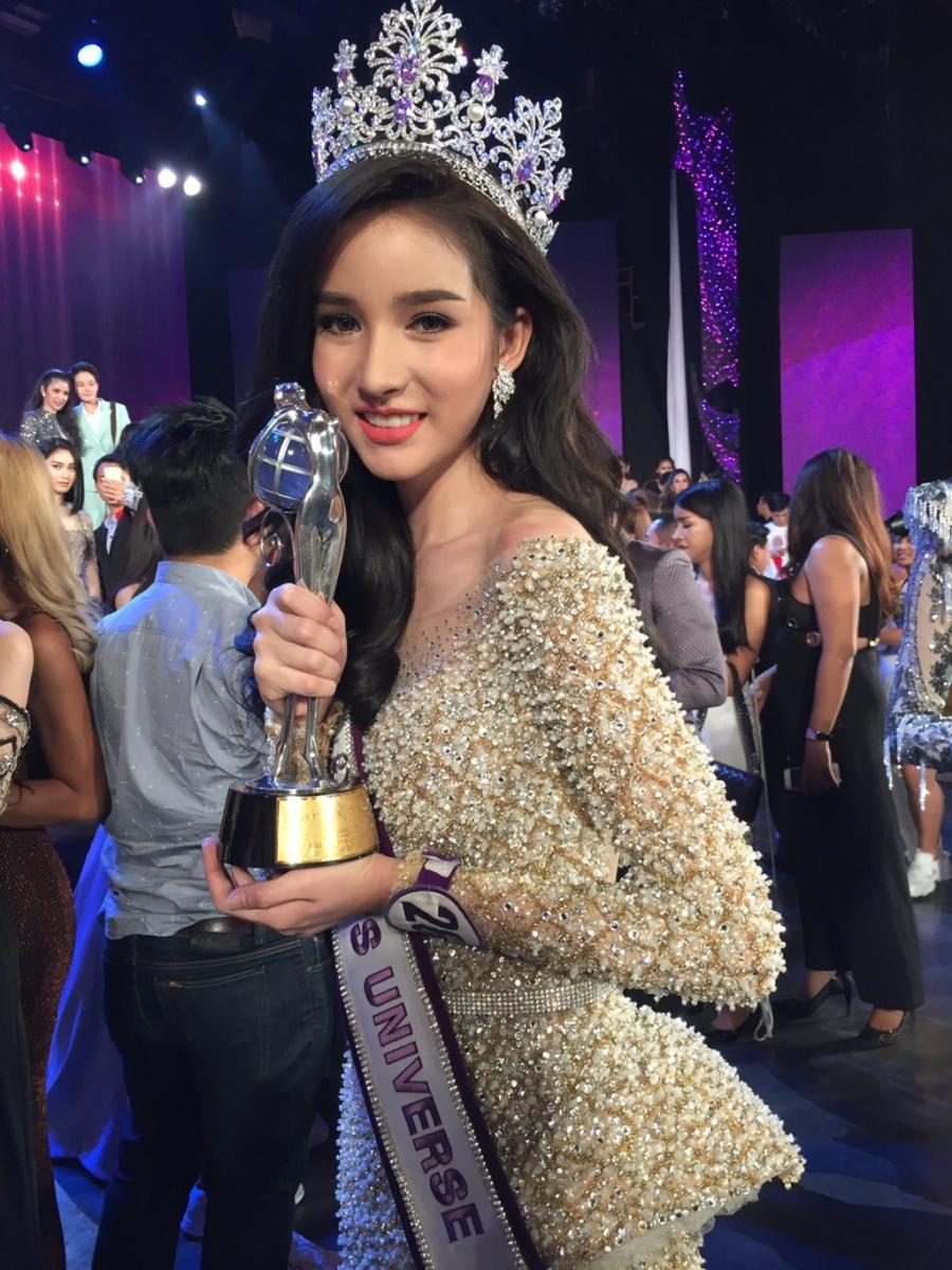 Tan Hoa hau chuyen gioi Thai Lan duoc khen 'hon ca thien than' hinh anh 7
