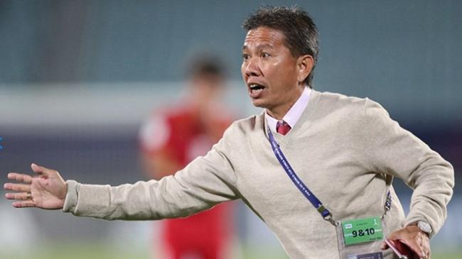 kết quả bóng đá, kết quả SEA games 29, U22 Việt Nam, HLV Hữu Thắng, Hoàng Anh Tuấn