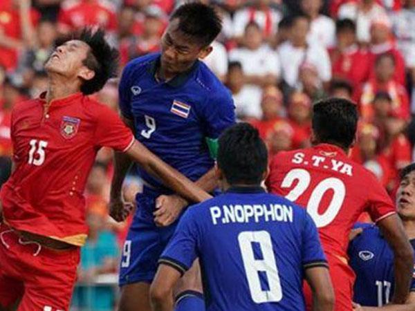 Thái Lan gặp Malaysia ở chung kết SEA Games