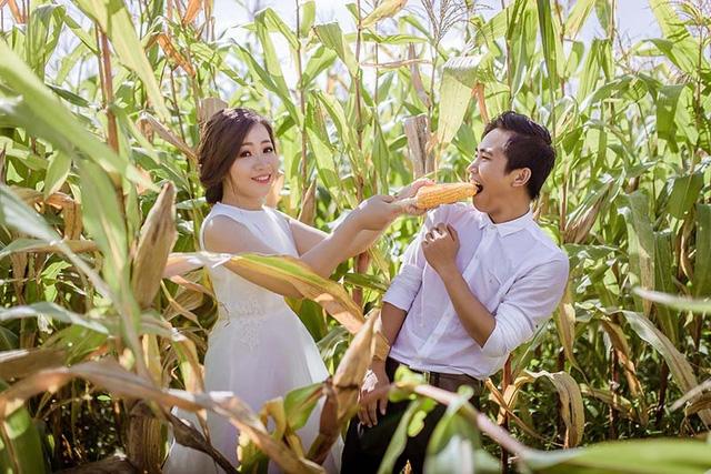"""Dù đã """"thương thầm nhớ trộm"""" đối phương nhưng cả Thanh Huy và Phương Vũ đều ngần ngại bày tỏ tình cảm của mình. Và mùa hè năm cuối cấp của Thanh Huy, họ đã phải xa nhau khi chưa kịp ngỏ lời yêu."""