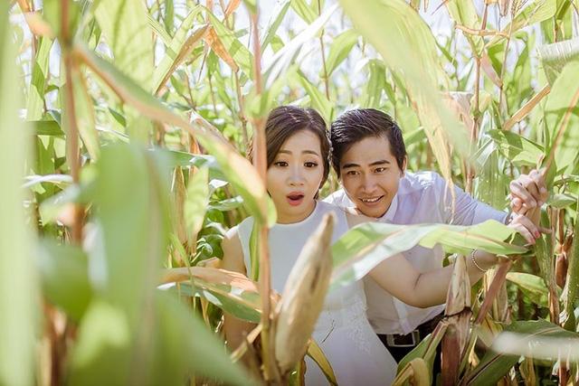 Trong một lần vào TP HCM du lịch theo lời mời của bạn thân, Phương Vũ và Thanh Huy gặp lại nhau. Đó là khoảnh khắc đầy cảm động mà cả hai đều không nói nên lời, chỉ biết trái tim bỗng ùa về tình cảm xưa cũ.