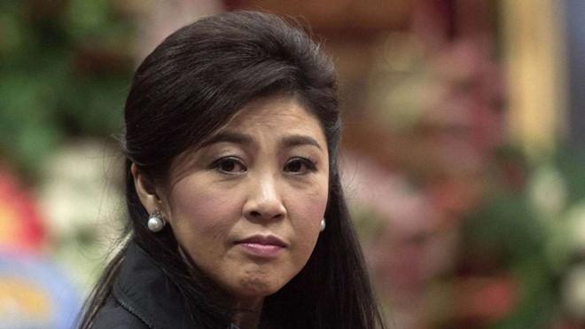 Chinh quyen quan su Thai bi chi trich vi de ba Yingluck bo tron hinh anh 1