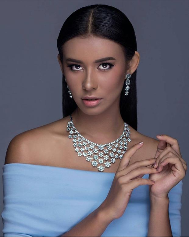 Đỗ Mỹ Linh phải dè chừng những đối thủ xinh đẹp này tại đấu trường nhan sắc Miss World 2017 - Ảnh 14.