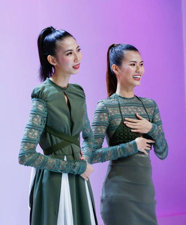 Tin đồn hoàn toàn chính xác, lộ loạt ảnh rõ mồn một top 3 Vietnams Next Top Model tại Hàn Quốc! - Ảnh 5.