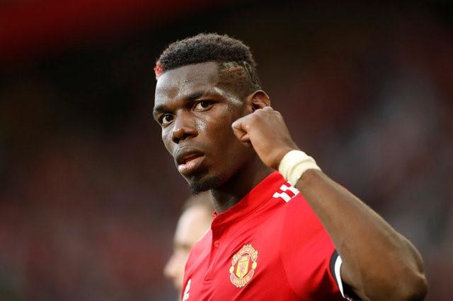 Man Utd vs Leicester (2-0): Rashford, Fellaini toa sang hinh anh 1