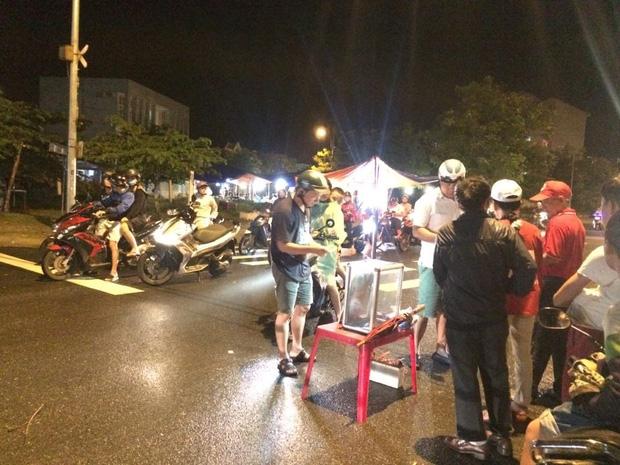 Đà Nẵng: Nam thanh niên bị tàu hỏa kéo lê 20m trong đêm mưa, thi thể không còn nguyên vẹn - Ảnh 2.