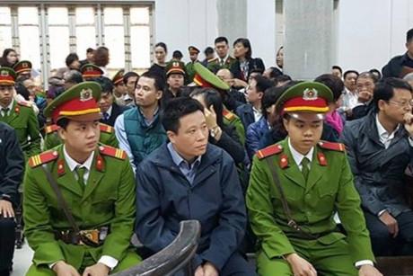 Pháp luật - Ngày mai, xét xử Hà Văn Thắm và đồng phạm