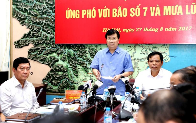 thu tuong gui cong dien khan ung pho voi bao so 7 va mua lu sau bao hinh anh 1
