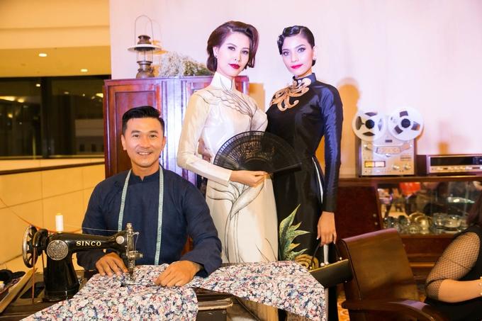 Văn Mai Hương bị ngăn vào hậu trường liveshow Đàm Vĩnh Hưng