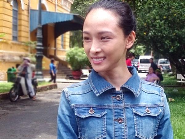 Hoa hậu Phương Nga xin thay đổi biện pháp ngăn chặn