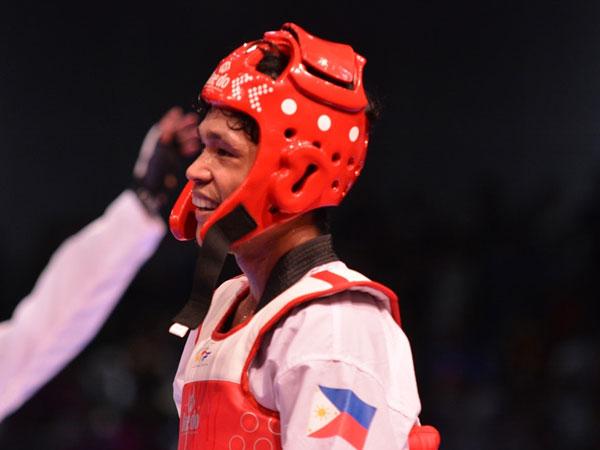 Trọng tài xử ép trắng trợn giúp VĐV Malaysia giành HCV taekwondo