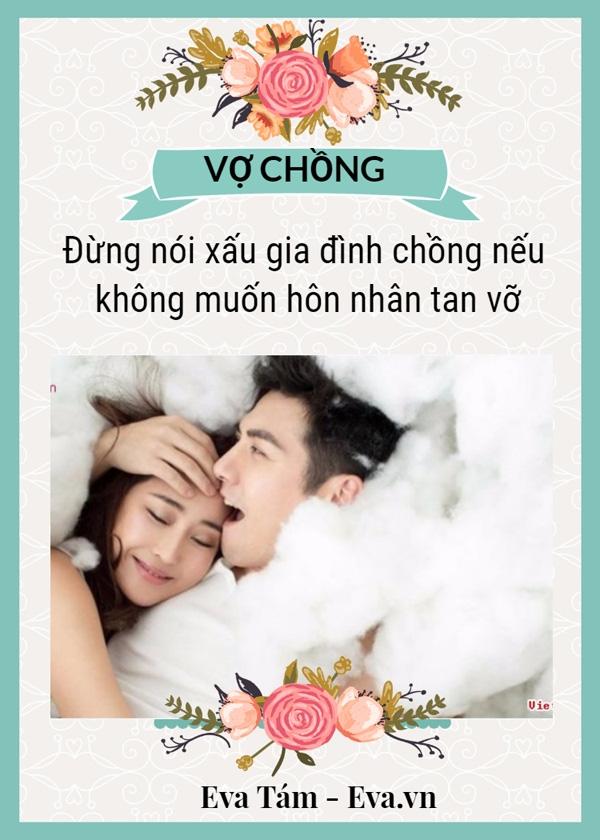 3 dieu ban khong nen noi voi bat cu ai khac ngoai chong - 3