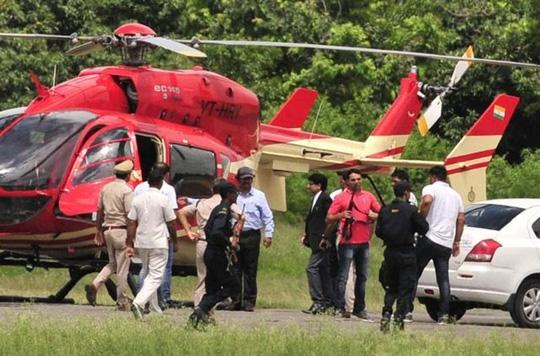Ấn Độ: Thủ lĩnh tôn giáo cưỡng hiếp tín đồ lãnh 10 năm tù giam - Ảnh 1.